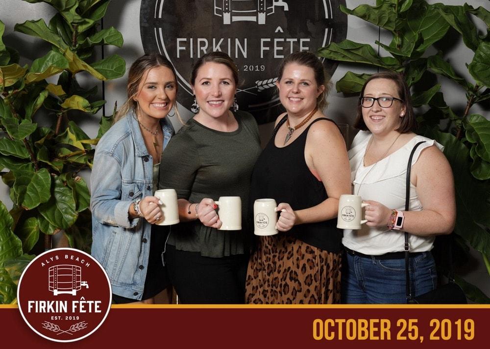 VIE Magazine, Firkin Fete, Alys Beach Florida, Abigail Ryan, Olivia Pierce, Jordan Staggs, Amanda Crowley