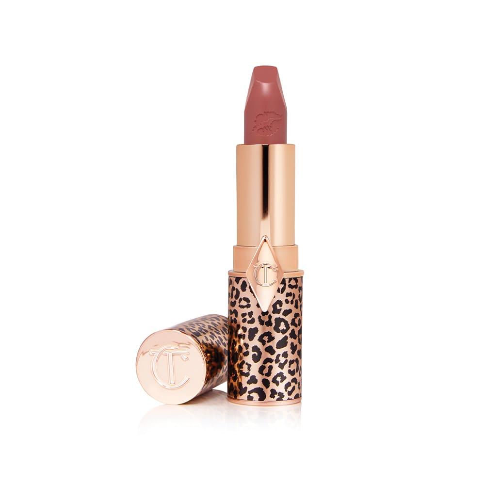 Charlotte Tilbury Hot Lips 2 Lipstick in Glowing Jen