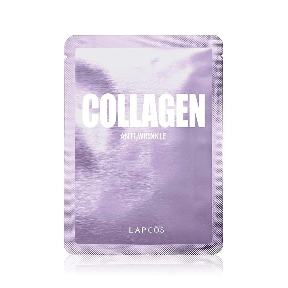 Lapcos Daily Skin Mask Collagen