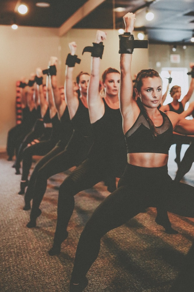 2020 Beauty Trends, 2020 health trends, 2020 workout trends, Pure Barre