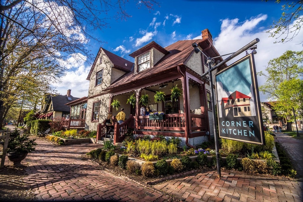 Visit Asheville Historic Biltmore Village