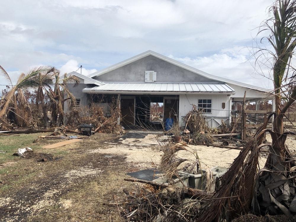 Hurricane Dorian, Alaqua Animal Refuge, Alaqua, Ol' Freetown Farm, Bahamas, Animal Wellness Action, Laurie Hood