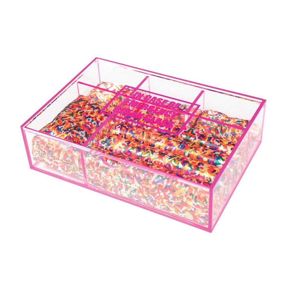By RobynBlair x Stephanie Gottlieb Sprinkles Jewelry Box