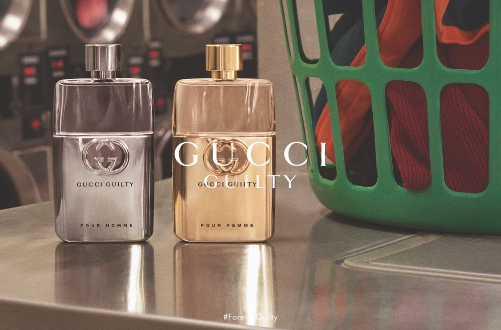 Gucci, Gucci Guilty, Forever Guilty