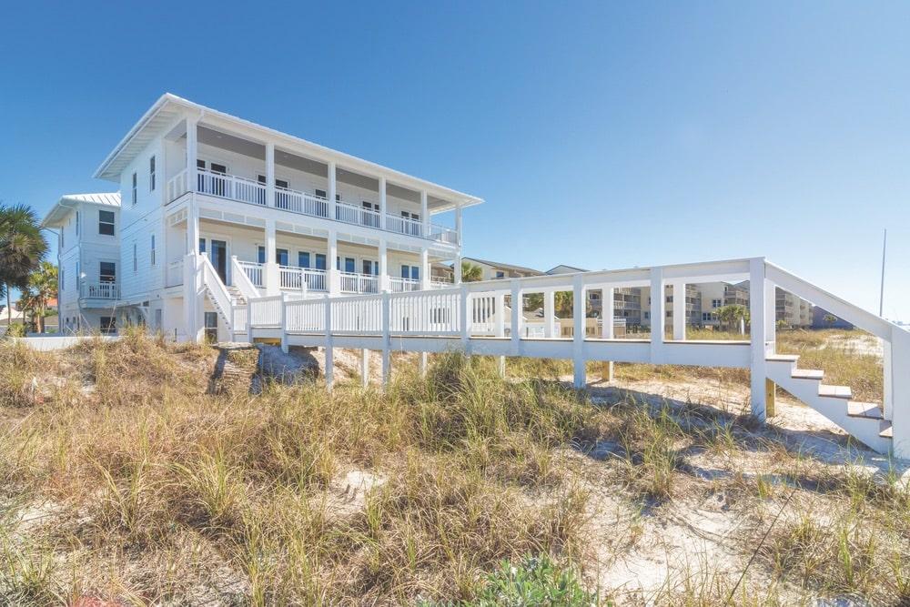 Beau Blankenship, Matt Battaglia, Engel & Völkers 30A Beaches, Engel & Völkers, Carillon Beach, Beau Blankenship Group