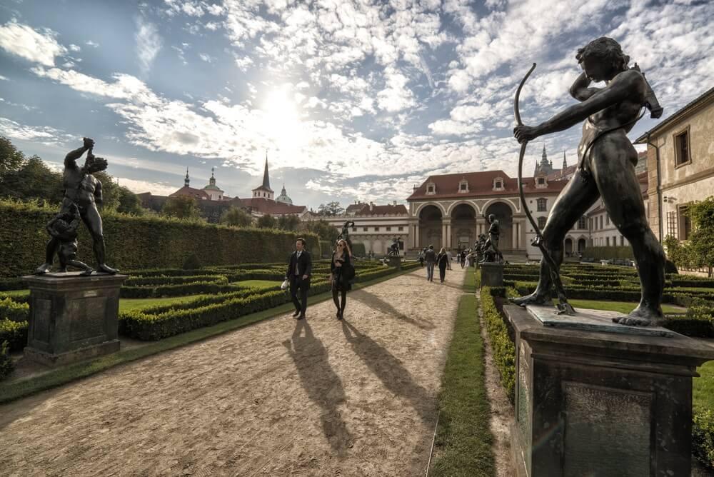 Prague Tourism, Prague Czech Republic