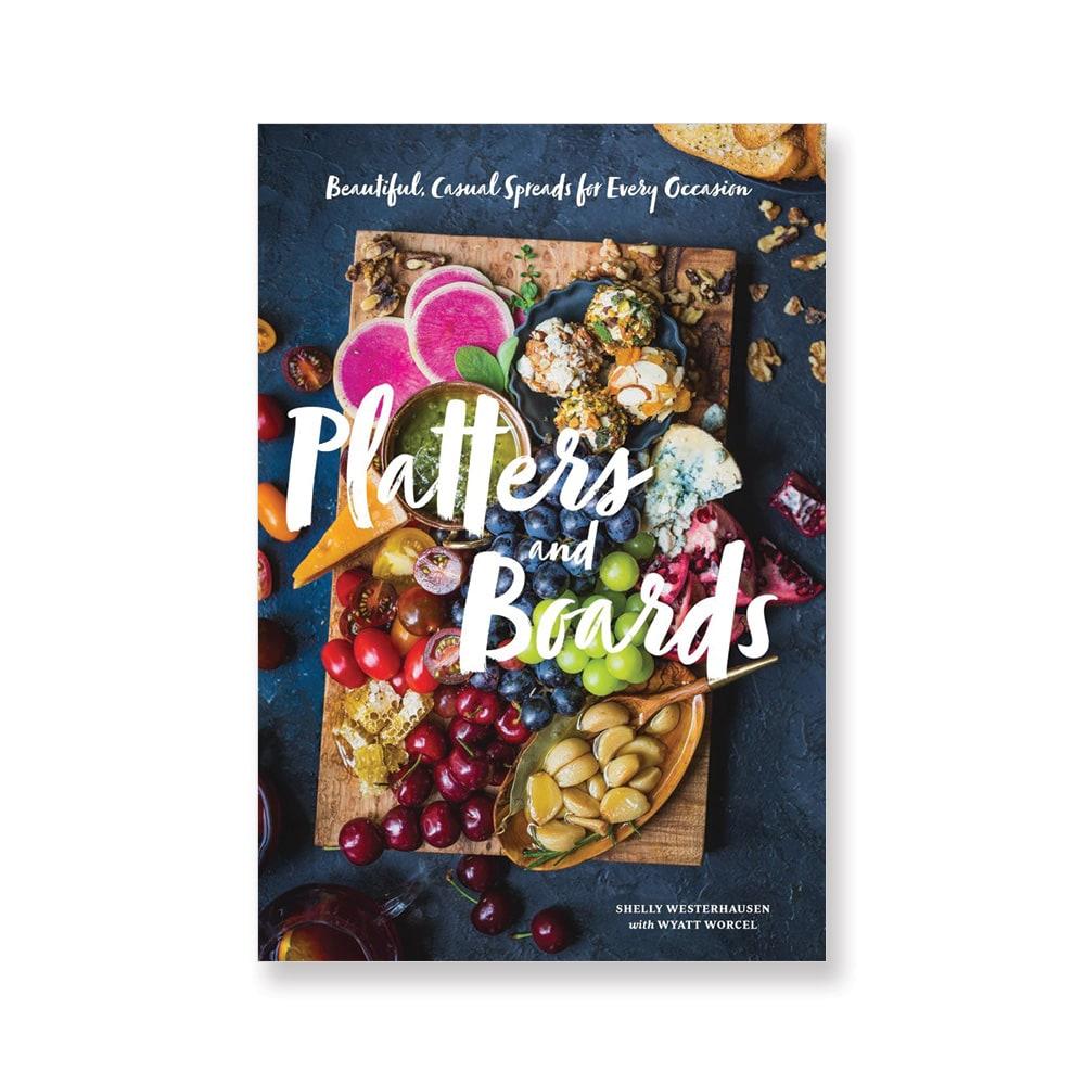 Vie Magazine, Top Cookbooks, Platters and Boards, Amazon, Shelly Westerhausen, Cookbook