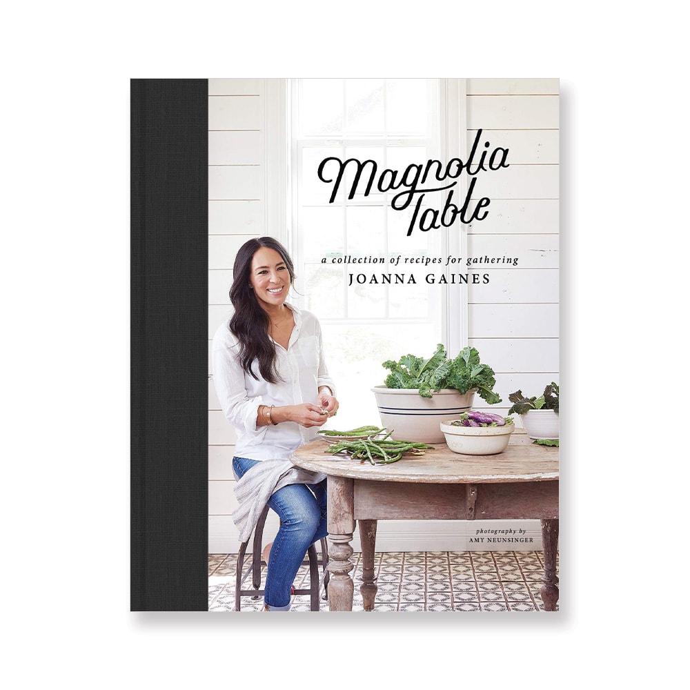 Vie Magazine, Top Cookbooks, Magnolia Table, Joanna Gaines, Amazon, Cookbook, Fixer Upper