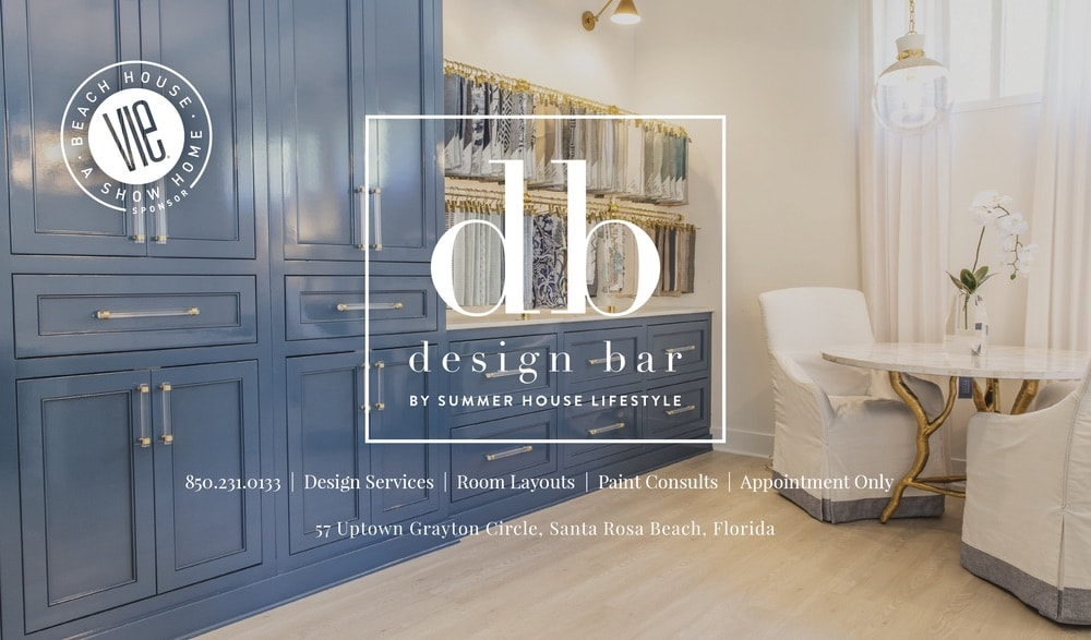 VIE Magazine, VIE Beach House, VIE Beach House - A Show Home, Q-Tile, The Idea Boutique, Summer House Lifestyle, The Design Bar by Summer House Lifestyle