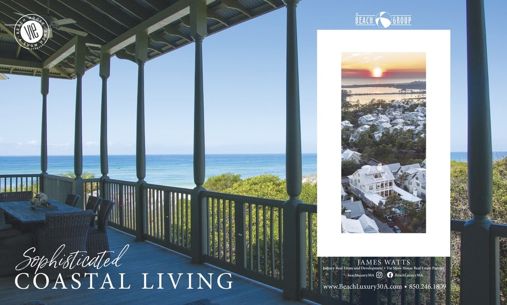 VIE Magazine, VIE Beach House, VIE Beach House - A Show Home, Q-Tile, The Idea Boutique, The Beach Group Properties