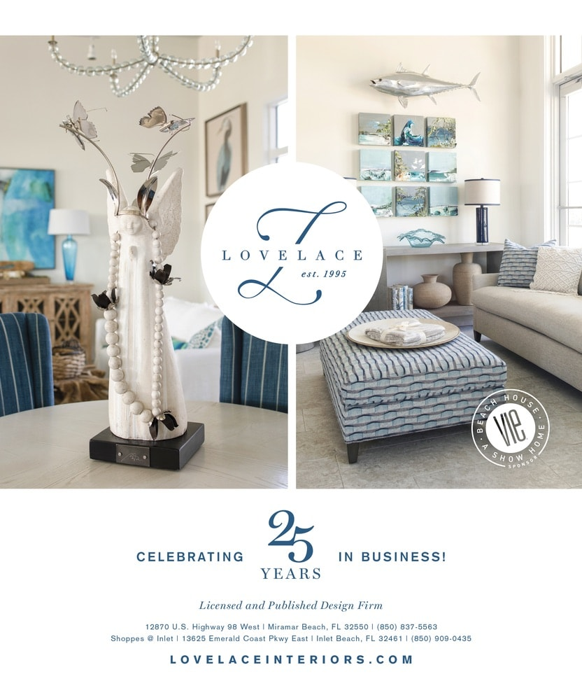 VIE Magazine, VIE Beach House, VIE Beach House - A Show Home, Q-Tile, The Idea Boutique, Lovelace Interiors
