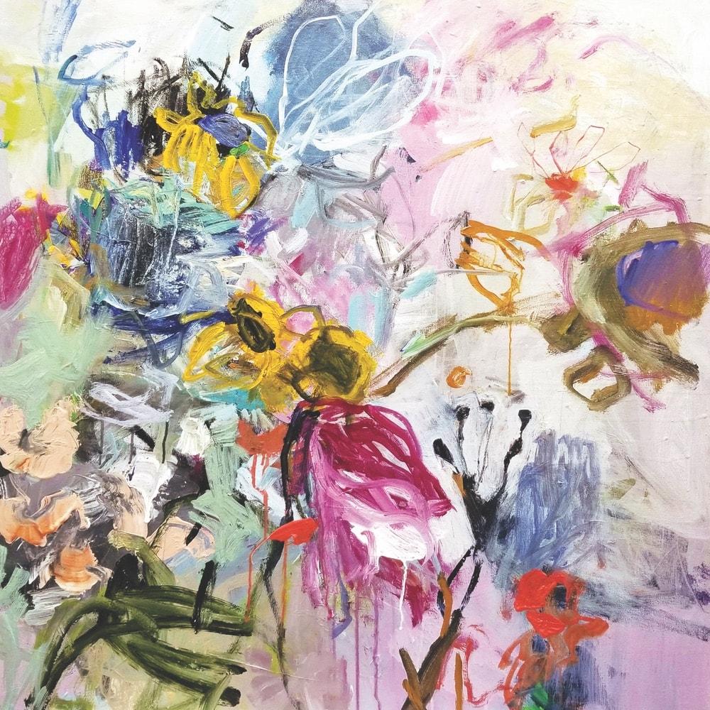 VIE Magazine Au Revoir, Teresa Cline, Teresa Cline Gallery, Gardens and Gallery, Monet Monet, Monet Monet Grayton Beach