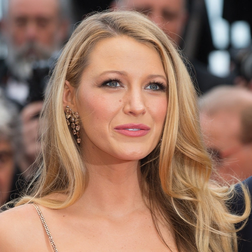 VIE Magazine, The Idea Boutique, Celebrity Backed Beauty Products, Beauty Products, Blake Lively