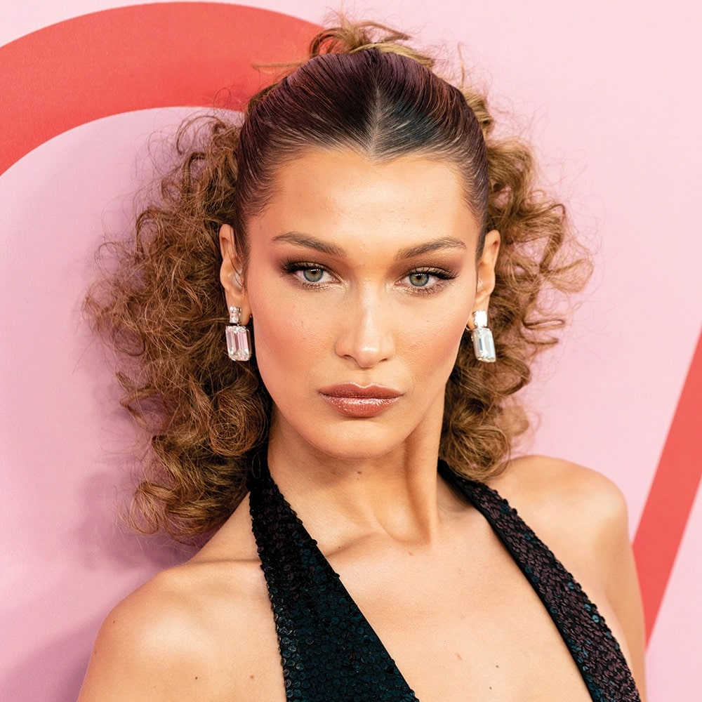 VIE Magazine, The Idea Boutique, Celebrity Backed Beauty Products, Beauty Products, Bella Hadid