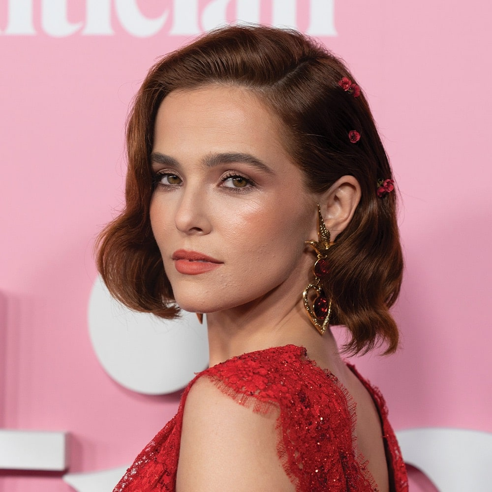 VIE Magazine, The Idea Boutique, Celebrity Backed Beauty Products, Beauty Products, Zoey Deutch