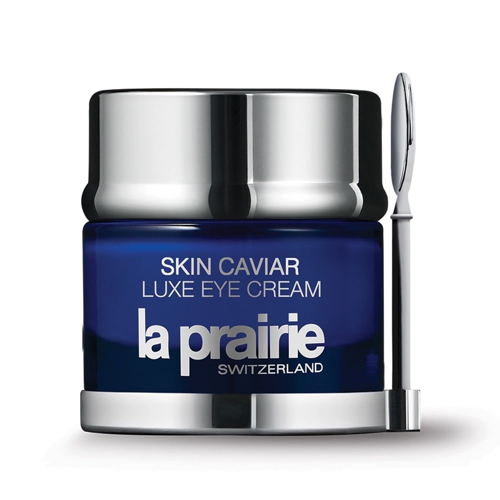 VIE Magazine, The Idea Boutique, Celebrity Backed Beauty Products, Beauty Products, La Prairie