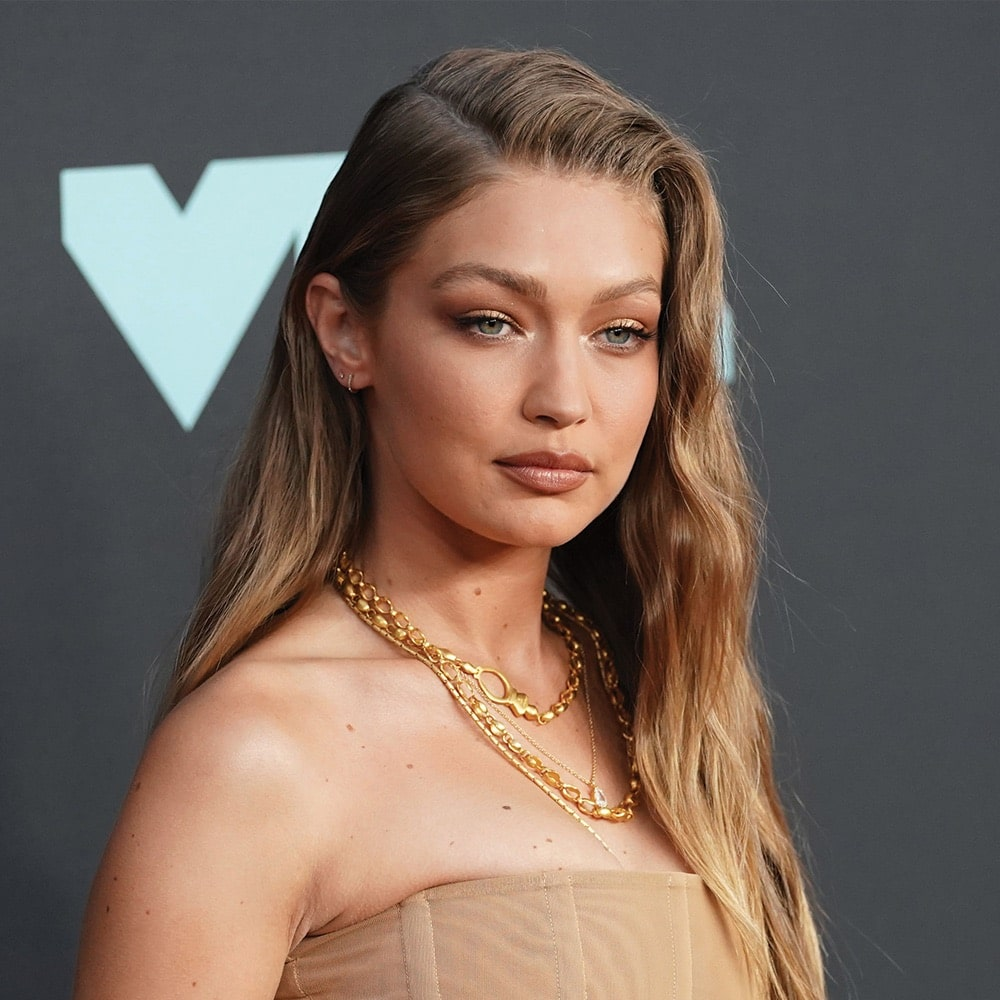 VIE Magazine, The Idea Boutique, Celebrity Backed Beauty Products, Beauty Products, Gigi Hadid