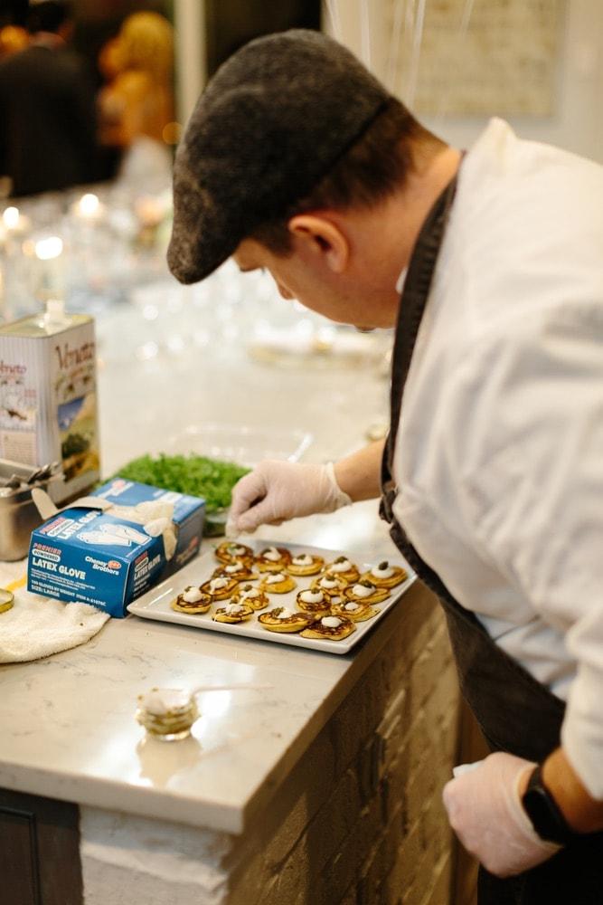 Taylor Lowrimore, Bijoux, Bijoux Destin, Chef Jack McGuckin, Market Shops at Sandestin, Jack McGuckin