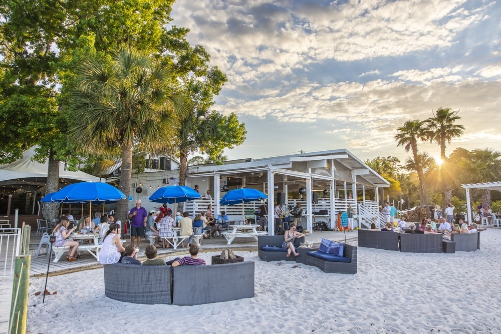 Chef Jim Shirley, Jim Shirley Enterprises, The Bay, The Bay Restaurant, Seaside FL