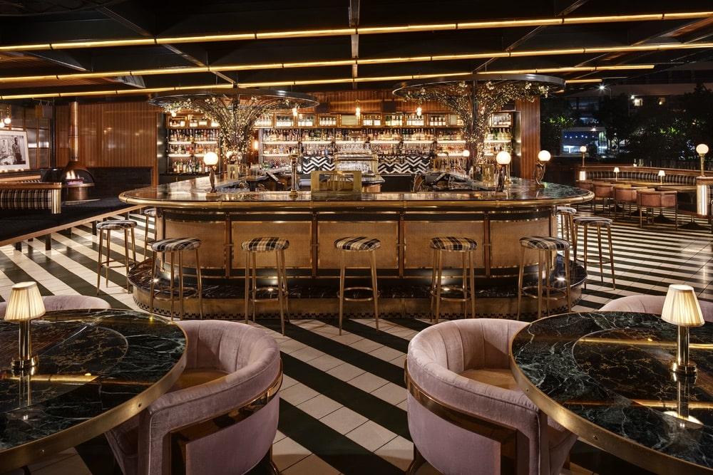 Born and Raised, Born and Raised San Diego, Consortium Holdings, Consortium Holdings Restaurant Group