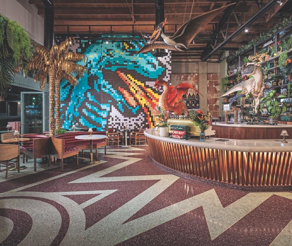The Invigatorium, The Invigatorium San Diego, Consortium Holdings, Consortium Holdings Restaurant Group