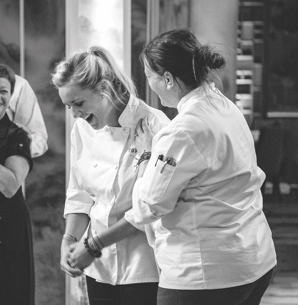 Chef Kelsey Barnard Clark, Kelsey Barnard Clark, Dothan Alabama, Top Chef, Bravo Top Chef, Eat KBC