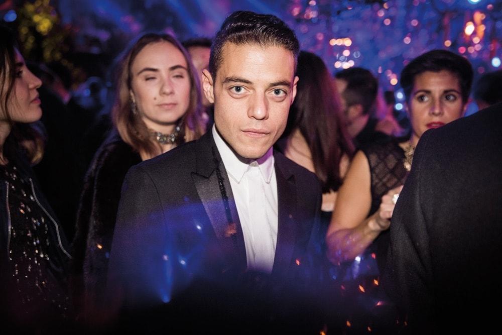 Rami Malek, Grand Bal Christian Dior, Christian Dior, Dior