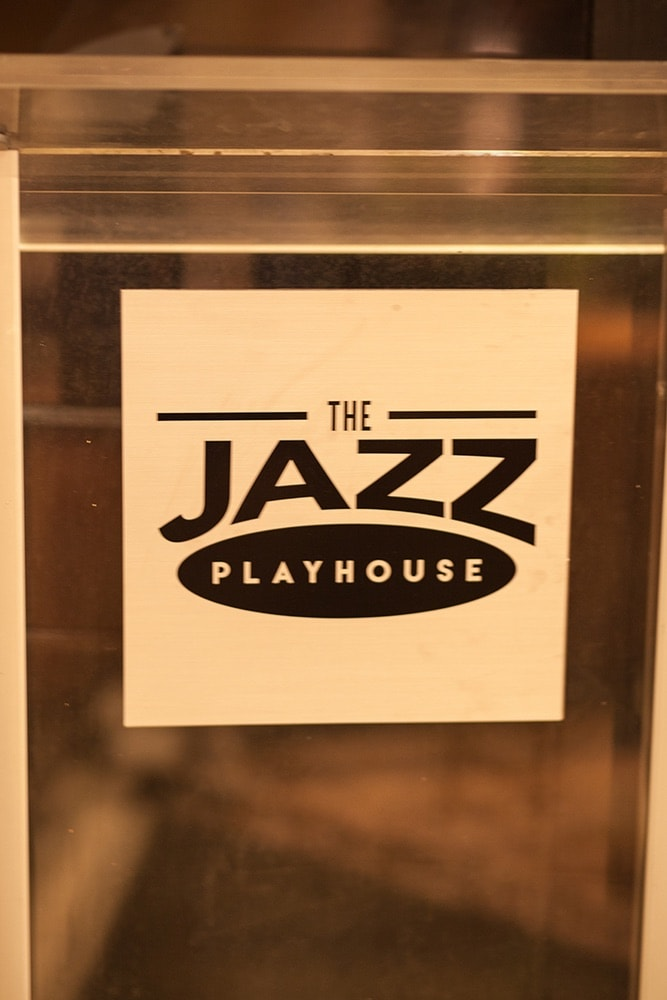 VIE Magazine, VIE Stories with Heart and Soul, New Orleans, The Jazz Playhouse