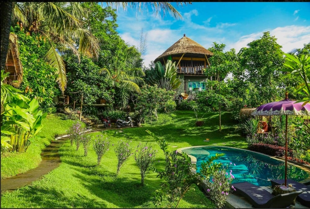 VIE Magazine, The Idea Boutique, Airbnb, Airbnb Rentals, Top Airbnb Rentals Around the World, The Balian Treehouse