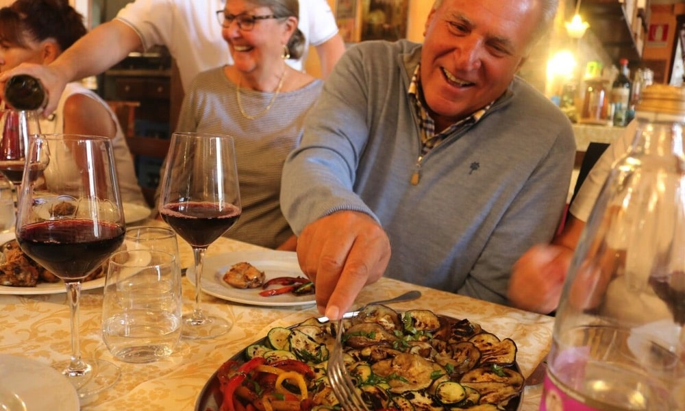 VIE Magazine, The Idea Boutique, Tuscan Women Cook, Tuscan Women Cook Program, Tuscany Italy, Tuscan Women Cook Celebrates 20 Years