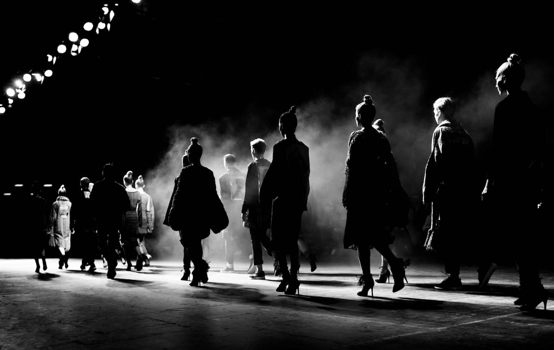 VIE Magazine, The Idea Boutique, Paris Fashion Week, Paris Fashion Week 2020, Paris France, Paris, Paris Fashion Week AW 2020 Recap