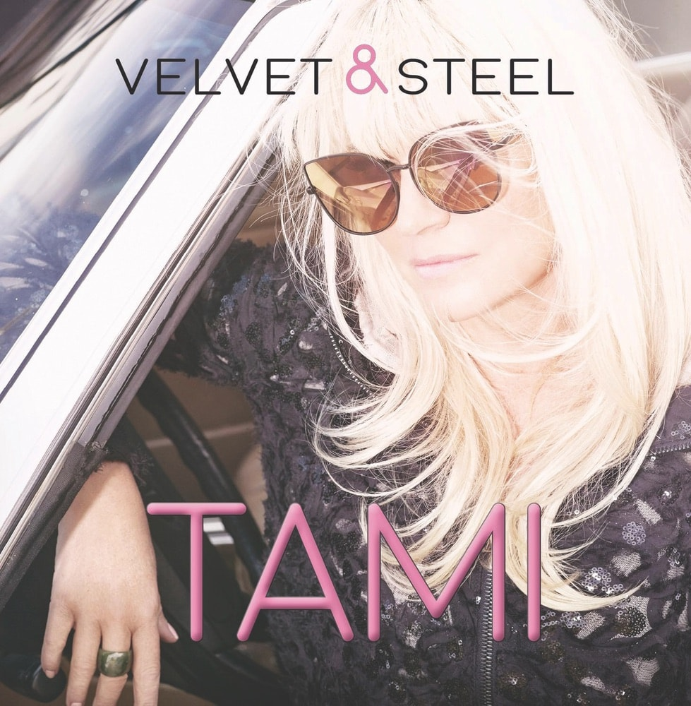 Tami Jones, Tami Jones Music, VIE Magazine