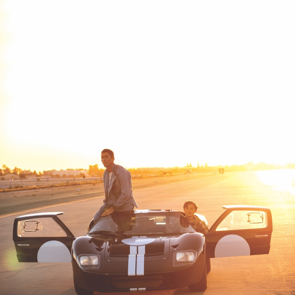Top Films of 2019, Ford v Ferrari, Twentieth Century Fox Film Corporation