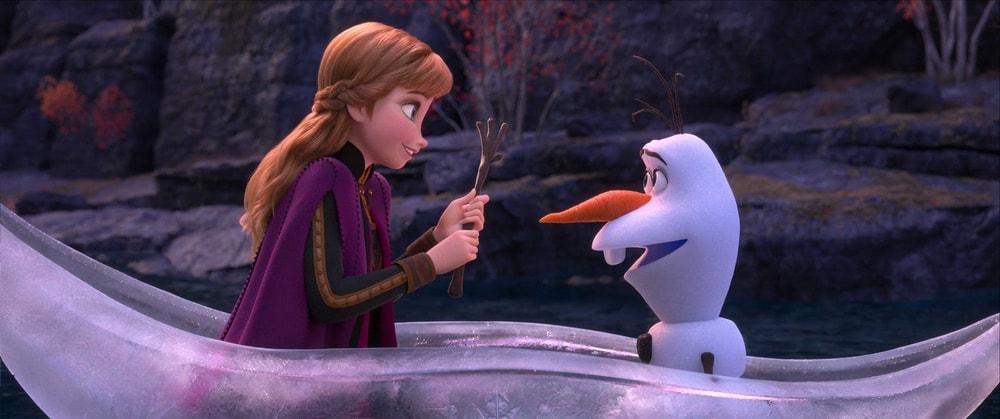 VIE Magazine, Top Films of 2019, Frozen
