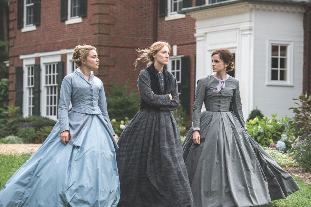 VIE Magazine, Top Films of 2019, Little Women, CTMG