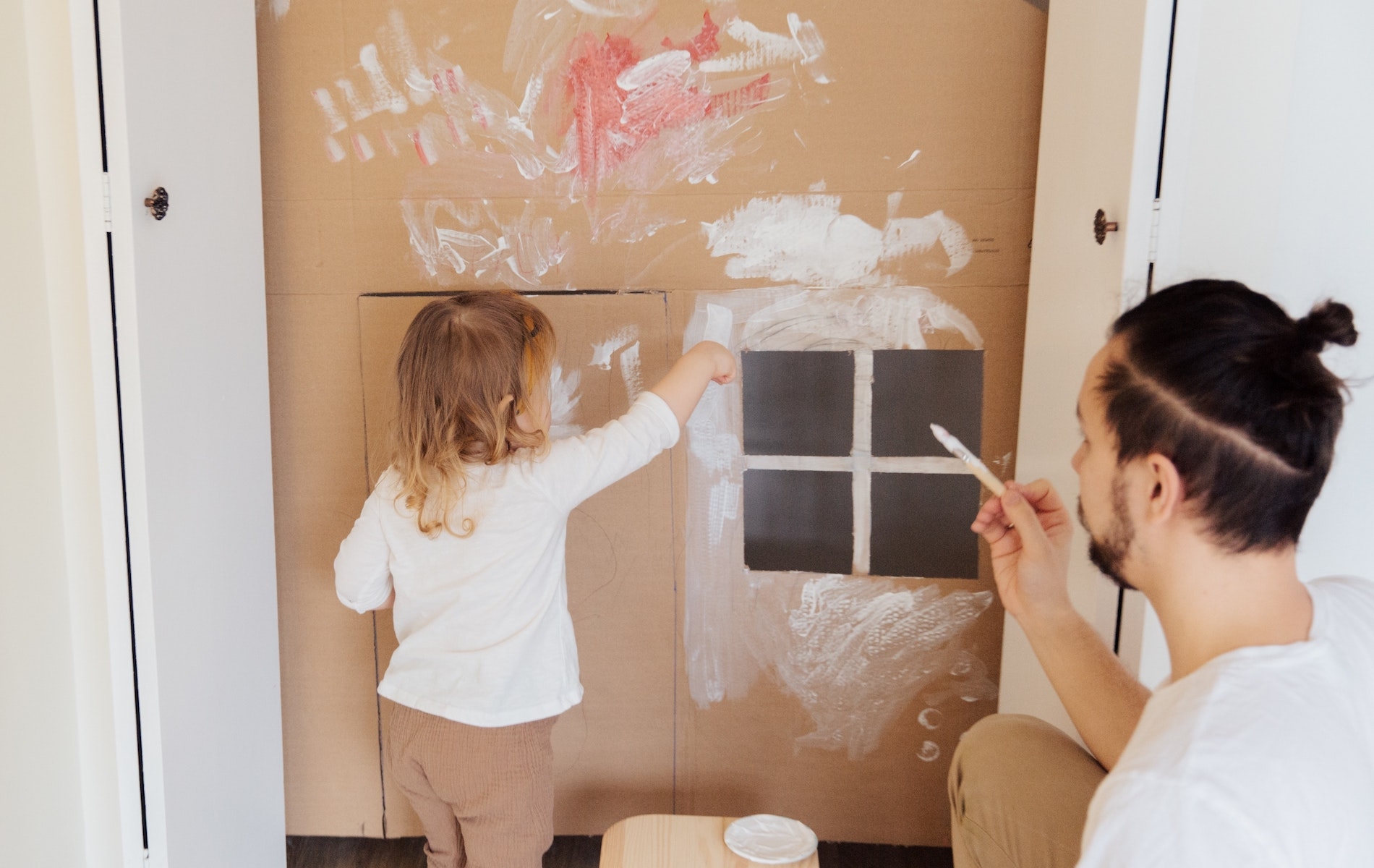 VIE Magazine, The Idea Boutique, 48 Activities to Keep Your Kids Occupied While at Home, At Home Activities