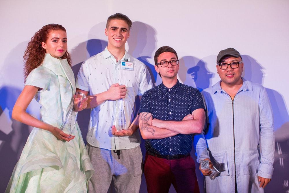 South Walton Fashion Week 2016 Winners and Christian Siriano