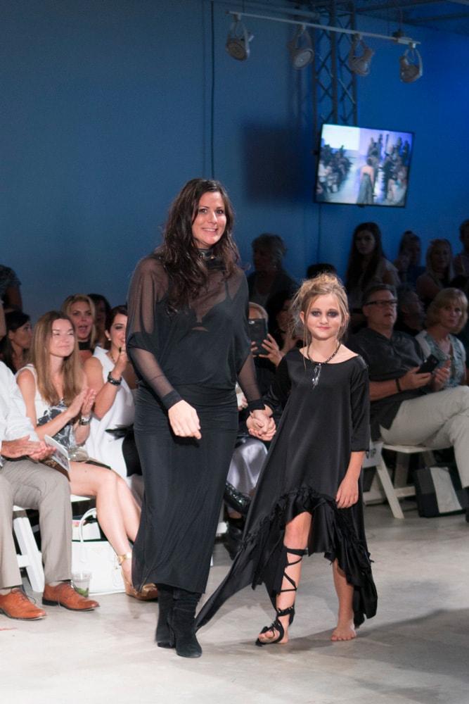 Nicole Laine, South Walton Fashion Week 2016
