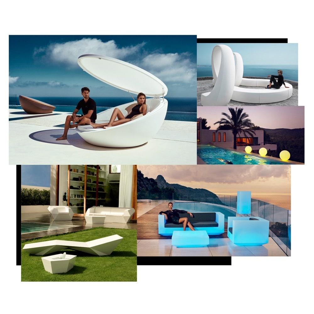 VONDOM, Alys Beach, Alys Beach Florida, Isidro Dunbar Modern Interiors, VIE Magazine, Digital Graffiti, Digital Graffiti Festival, Tres Chic by VIE