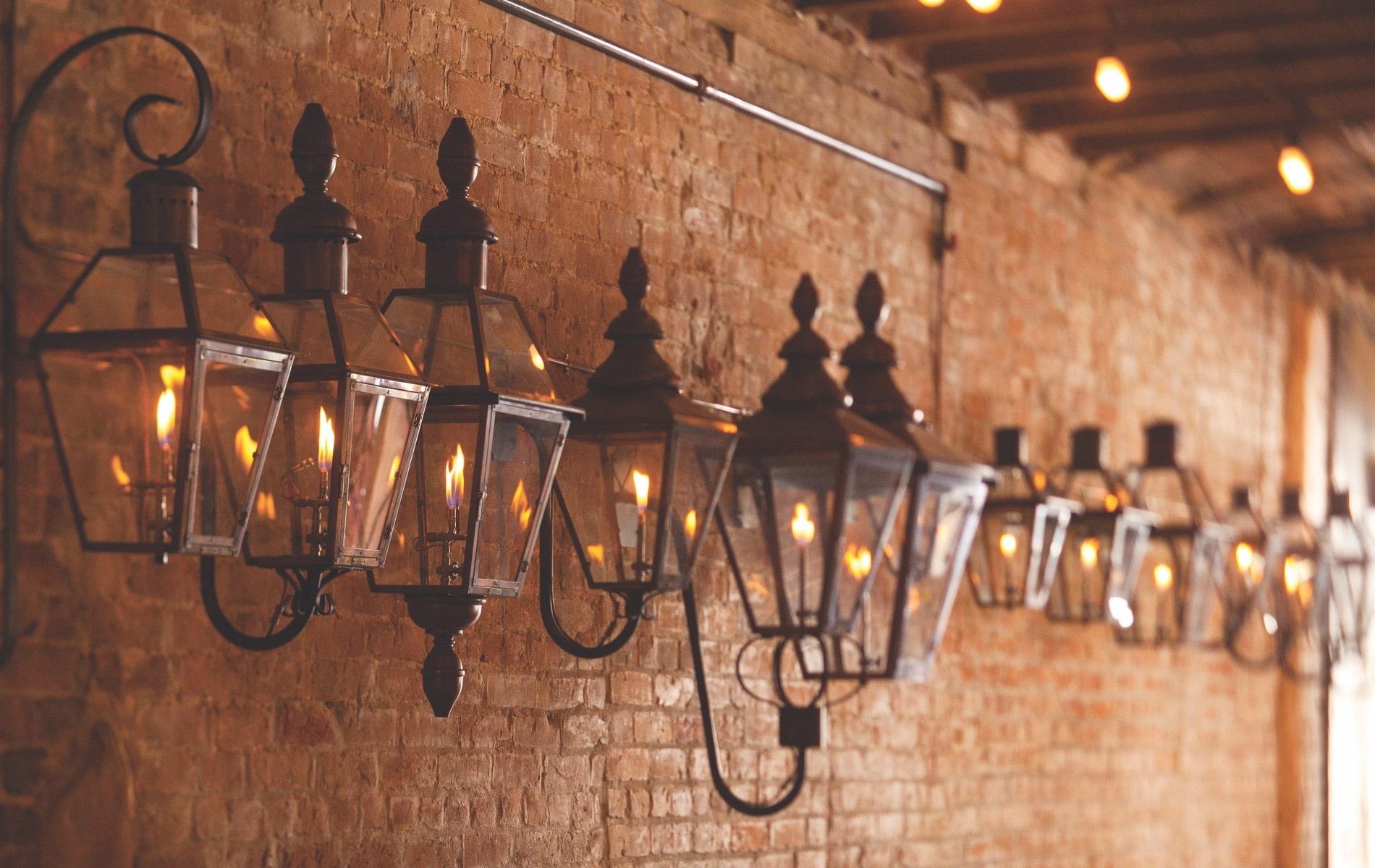 Bevolo Gas & Electric Lights, Bevolo, Bevolo New Orleans
