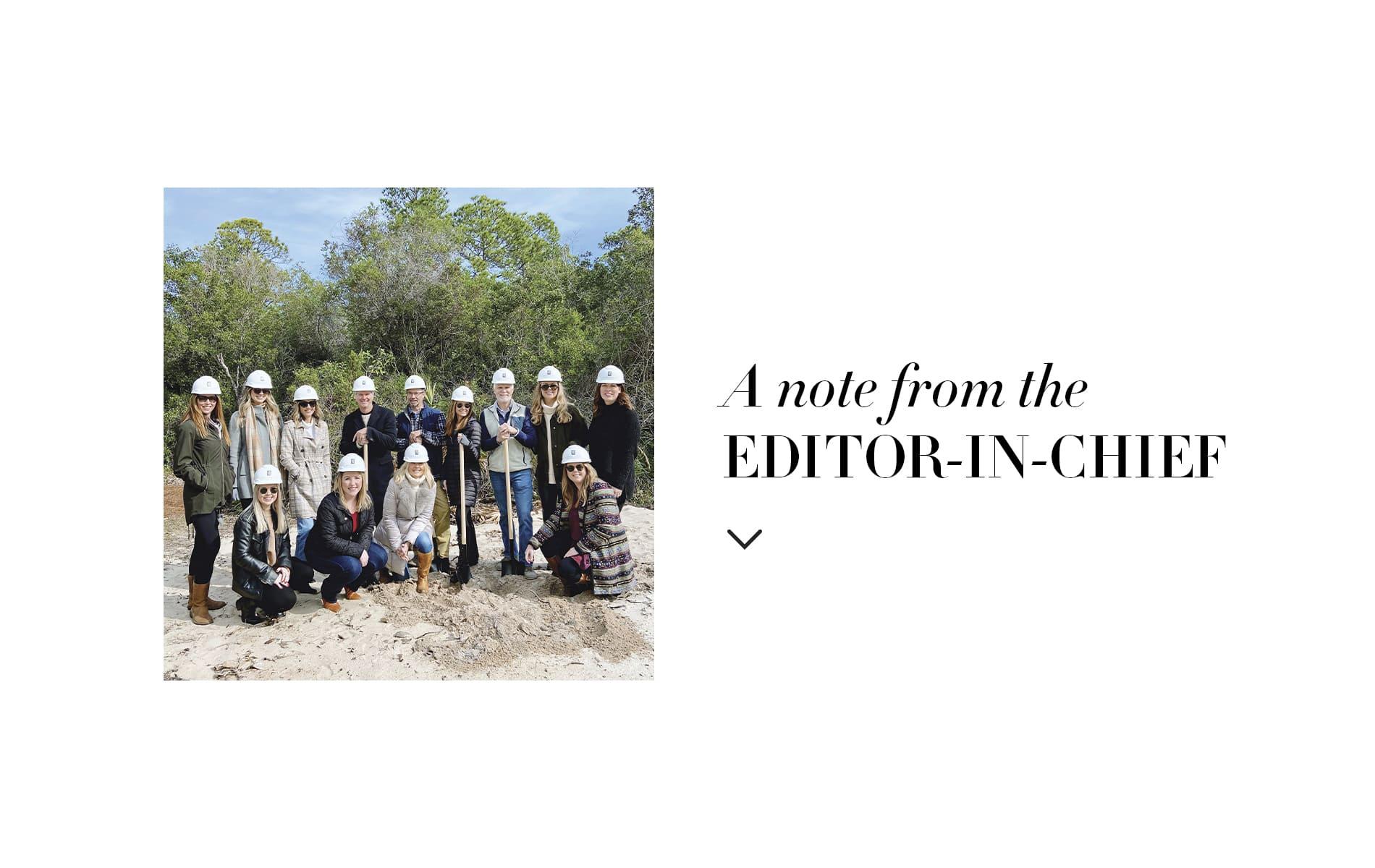 VIE Magazine, Lisa Marie Burwell, Lisa Burwell, VIE Beach House, Coastal Elements, Q Tile