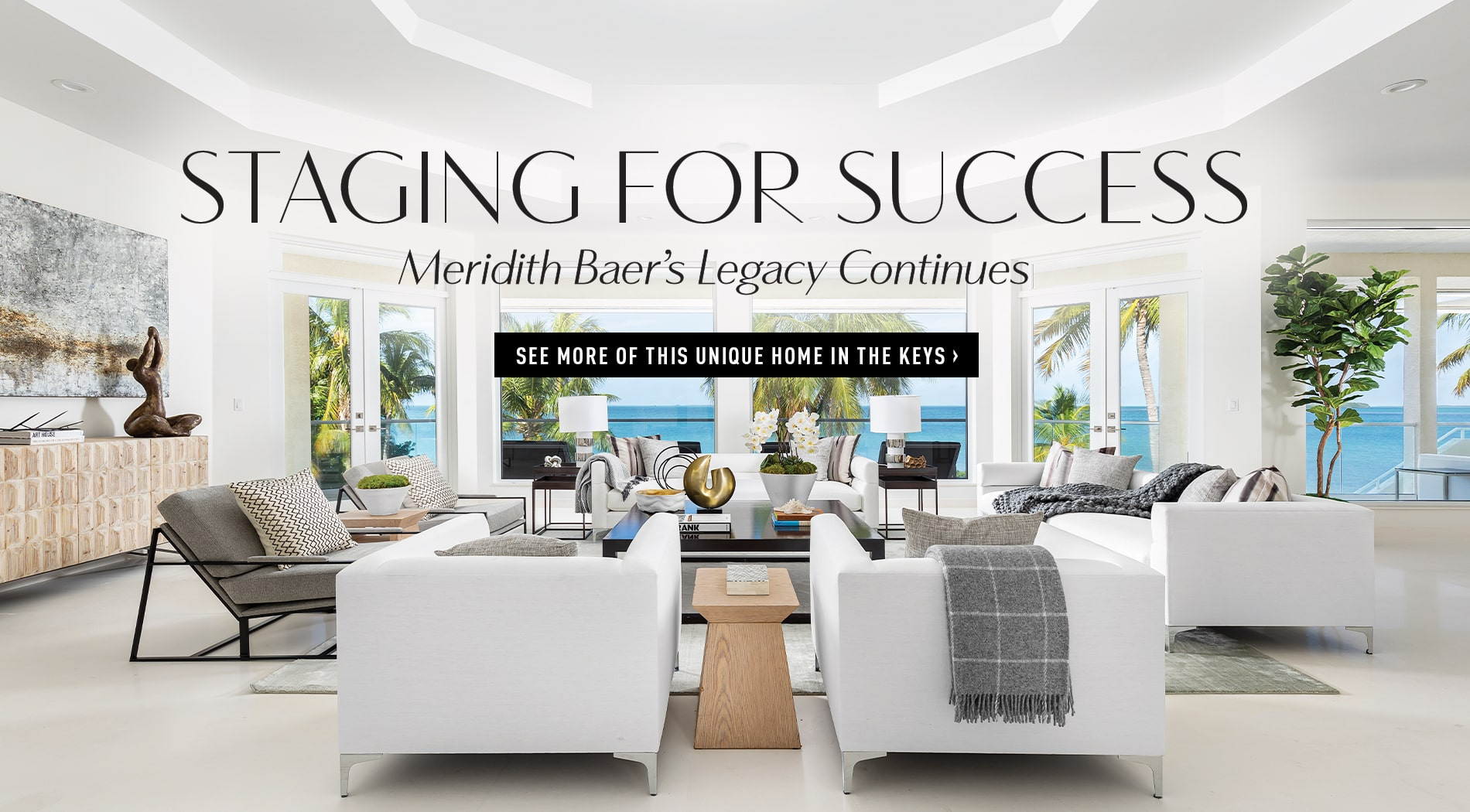 VIE Magazine - Decor and Home Issue - June 2020 - Meridith Baer