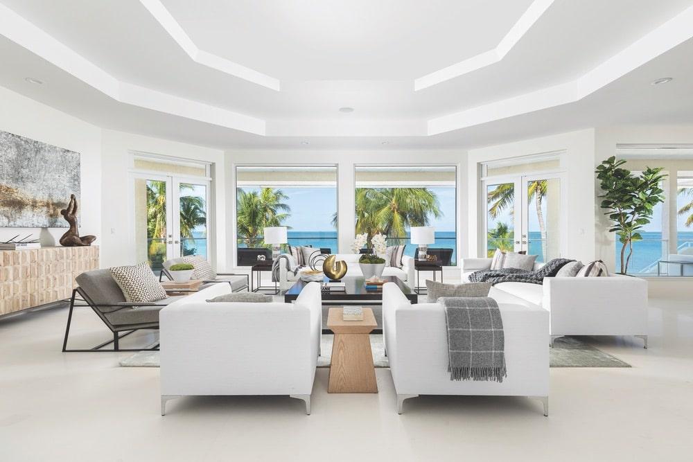 Meridith Baer, Meridith Baer Home, Florida Keys