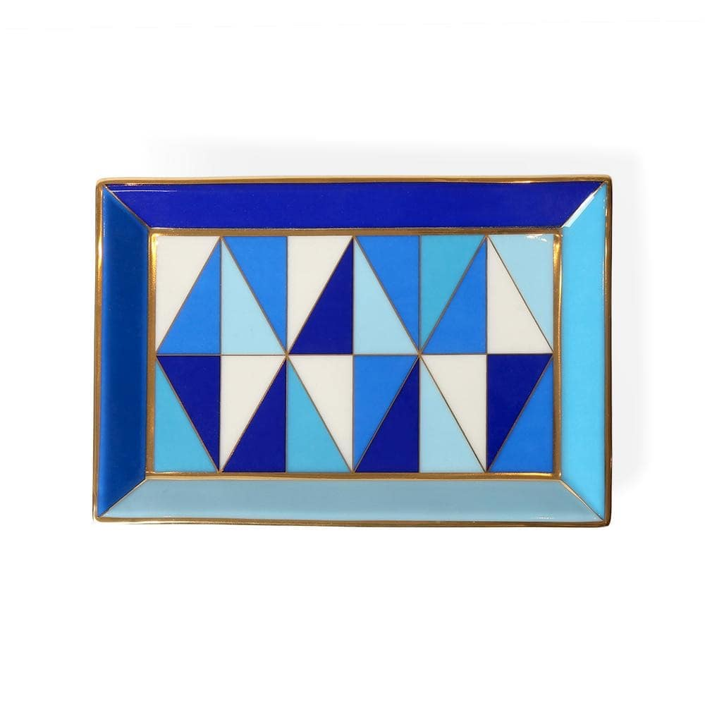 Mother's Day, Mother's Day Gift Ideas, Sorrento Rectangle Tray, Jonathan Adler