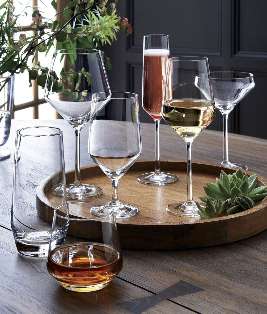Mother's Day, Mother's Day Gift Ideas, Crate and Barrel, Tour Drinkware Collection