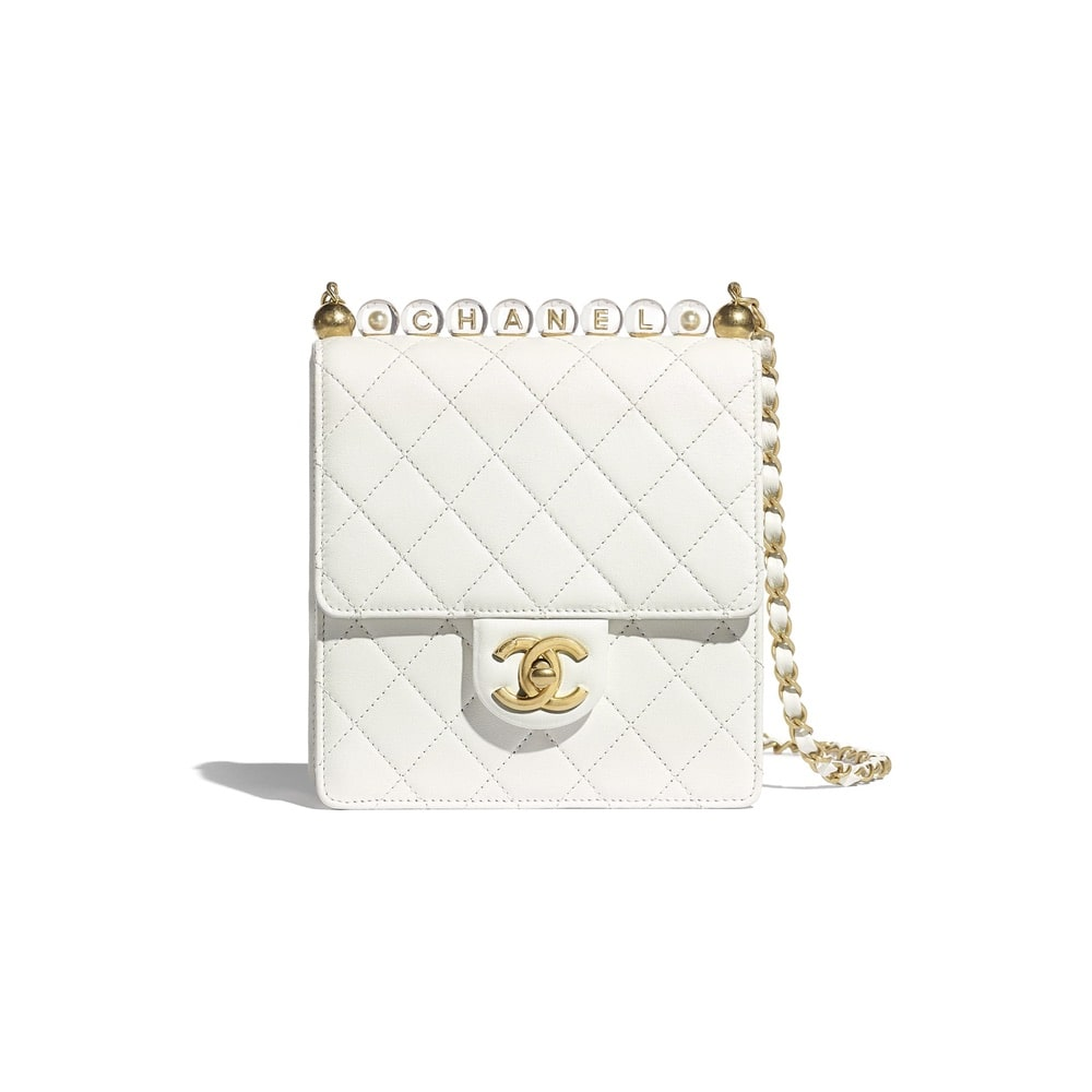 Mother's Day, Mother's Day Gift Ideas, Chanel, Chanel Flap Bag