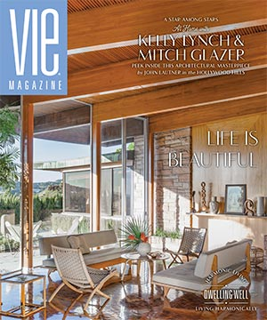 VIE Magazine - Decor and Home Issue - June 2020