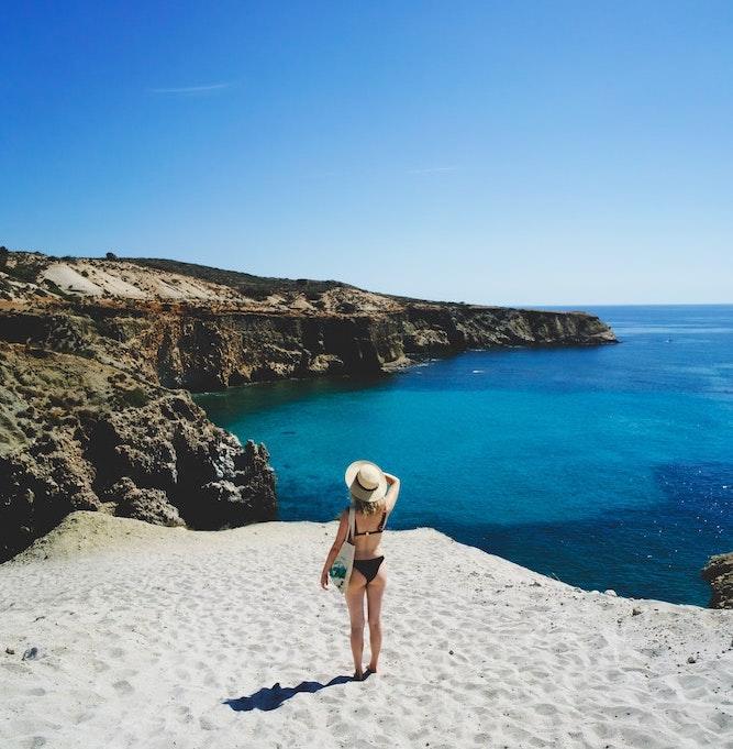 VIE Magazine, Beauty Secrets, Best Beach Beauty Secrets