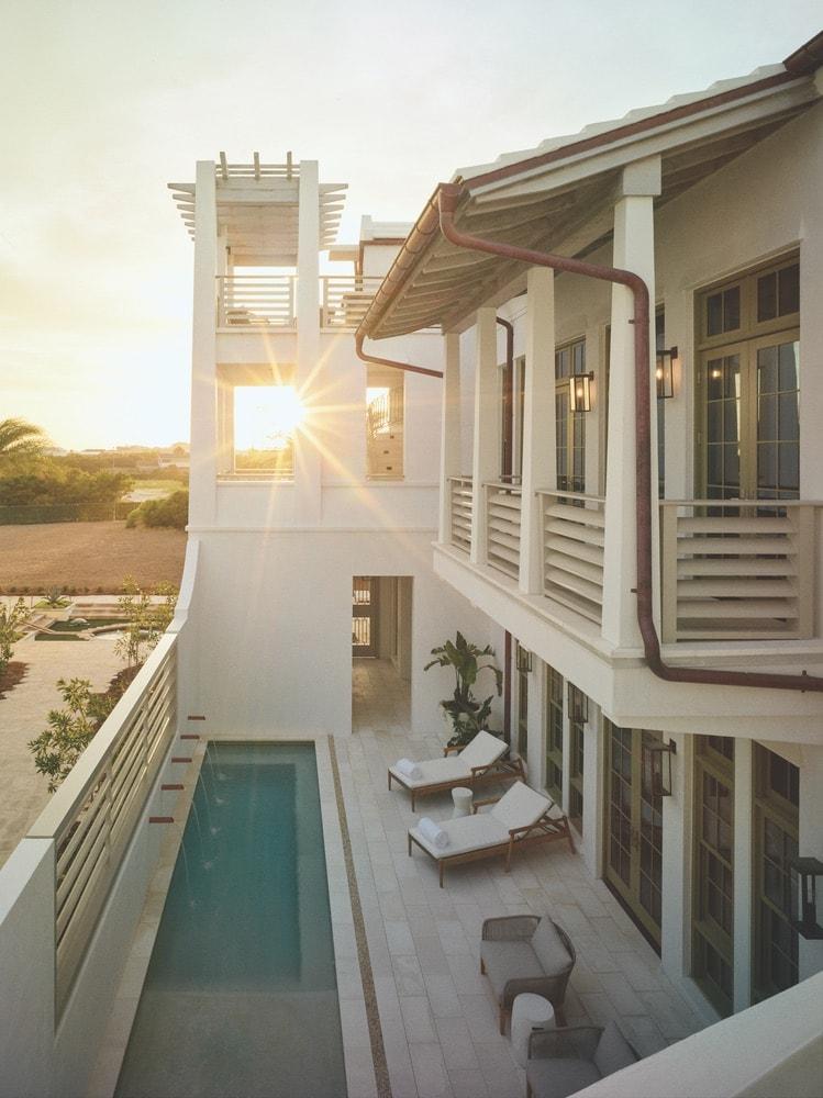 Alys Beach, Alys Beach Florida, Alys Beach FL, Christ & Associates, Cindy Meador Interiors