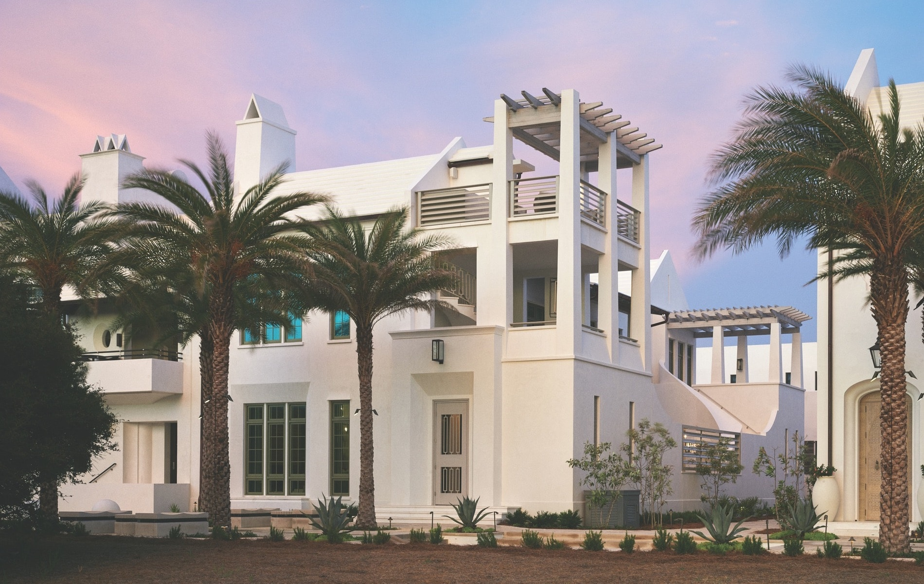 Alys Beach, Alys Beach Florida, Alys Beach FL, Christ & Associates, Cindy Meador Interiors, Davis Dunn Construction